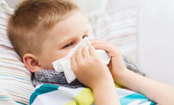 小儿久咳不愈的病根:风邪入侵,预防比治疗更重要!