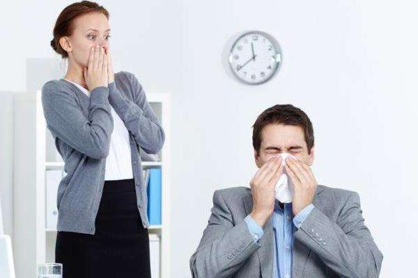 过敏性鼻炎、鼻窦炎能彻底治好吗?