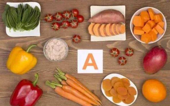 吃什么可以促进腺样体萎缩?