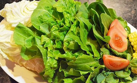 过敏性鼻炎的饮食原则