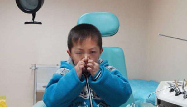 孩子鼻塞不是感冒,而是腺样体肥大?