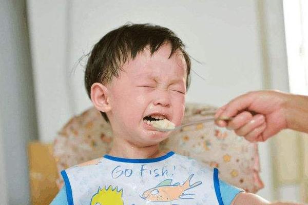 孩子挑食厌食宝宝脾胃不好怎么调理?