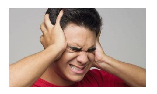 中耳炎患者容易造成脾气暴躁