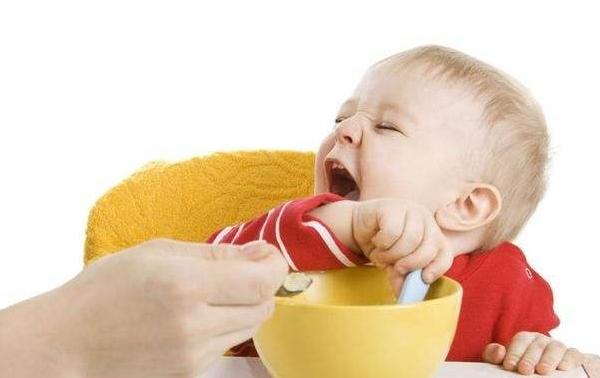 宝宝脾胃不好