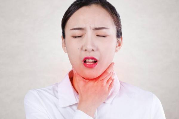 成人/儿童咽痒咳嗽不止,要注意什么?
