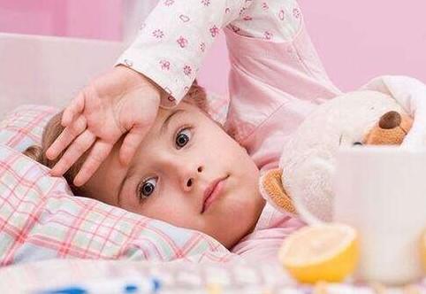 儿童经常反复感冒容易引起很多并发症