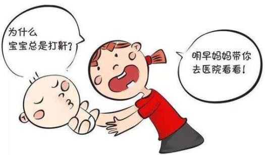 为什么宝宝总是打呼噜