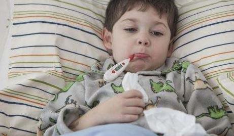 儿童感冒还是肺炎(古草世家)教你两步来辨别