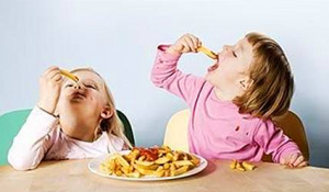 古草世家:儿童腺样体肥大食疗推荐