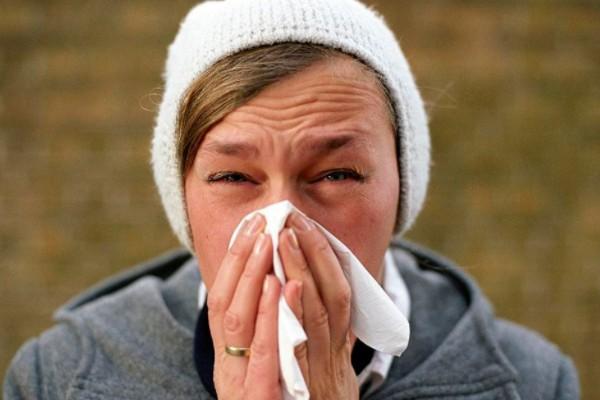 困扰了我近10的过敏性鼻炎终治愈!