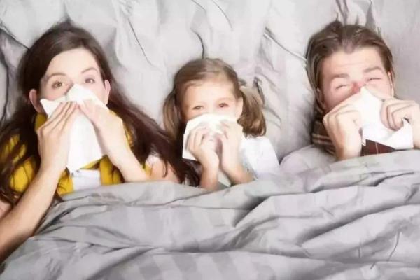 过敏性鼻炎如何做好预防