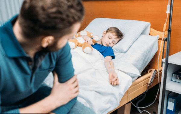 古草世家:详谈一位爸爸与孩子腺样体肥大的斗争