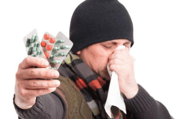 警惕:小心这些治疗鼻炎的误区!