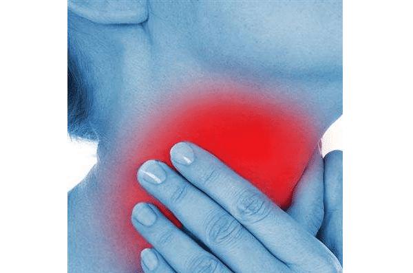 扁桃体发炎切除术存在哪些感染风险?