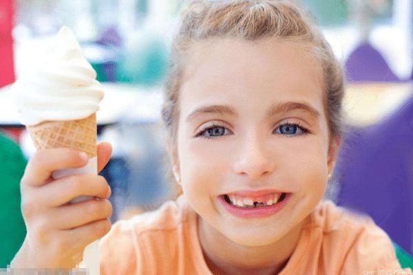 腺样体面容:5岁孩子嘴巴不能闭合,导致颌面畸形!