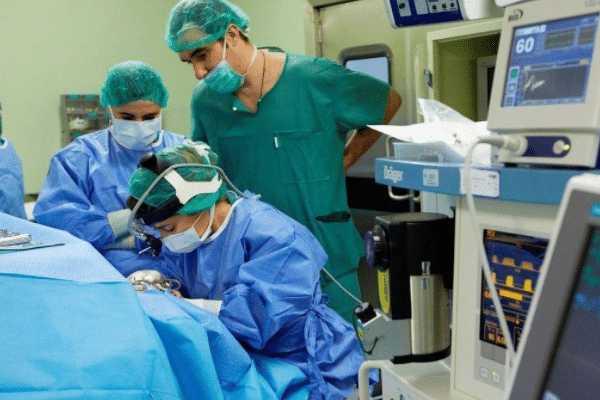 关于扁桃体和腺样体切除手术的一些事情