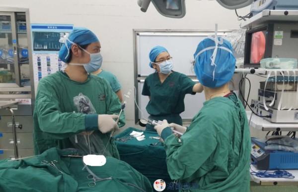 孩子腺样体手术是否痛苦,必须要做手术吗?