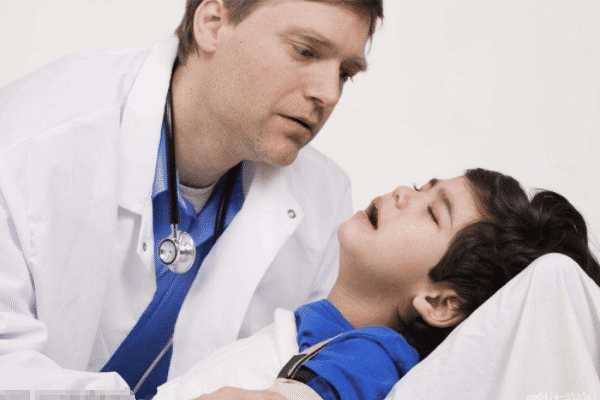 腺样体手术最佳年龄,患儿宝妈必了解!