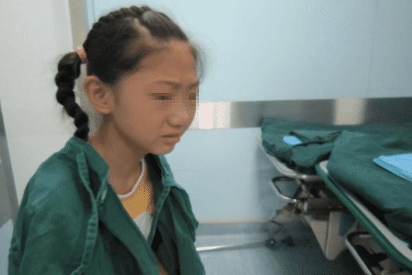 腺样体手术患儿
