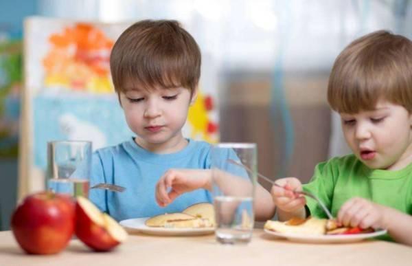 腺样体肥大:如何通过日常生活饮食来保守恢复?