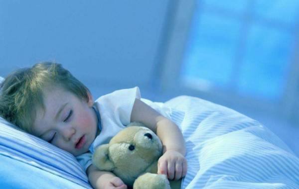 腺样体患儿离好的睡眠,或许只有这一篇文章的距离!