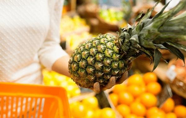 健康资讯:菠萝与凤梨最大的区别,一眼辨别,学会少被坑!