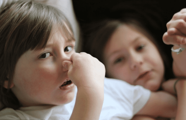 古草世家:过敏性鼻炎与腺样体肥大存在哪种关系?