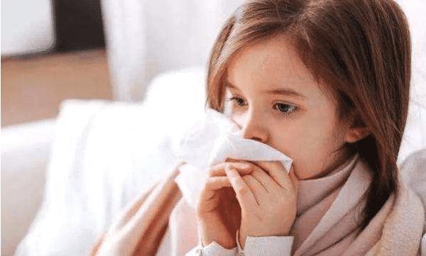 腺样体导师:孩子咳嗽有痰,舌苔黄厚,流清鼻涕,应该如何调理?