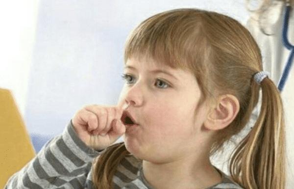 小孩反复咳嗽应该使用抗生素吗?找对病因是关键!