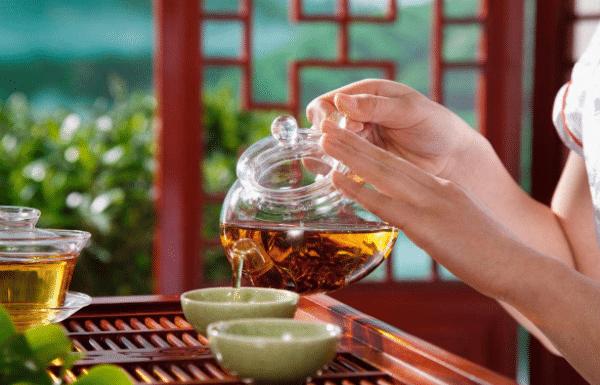 喝茶会引起贫血?