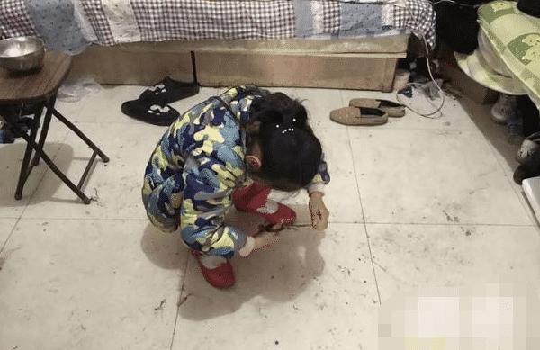 警惕!陕西8岁女童扁桃体发炎后病危,竟确诊为糖尿病!