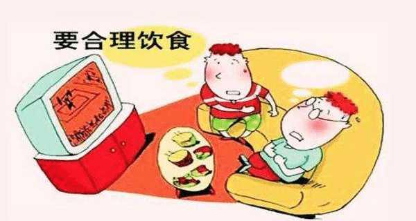 古草世家:腺样体肥大堵塞三分之二,平时应注重饮食与运动量!