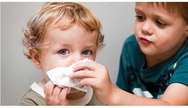 孩子腺样体手术后却还是鼻塞、流鼻涕,这是为什么?