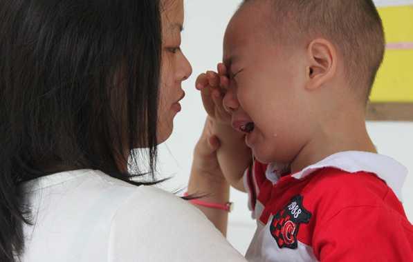 少年儿童腺样体肥大有哪些危害?