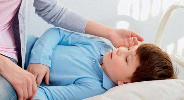 小孩扁桃体发炎最快好办法,以下五点新手妈妈必学!