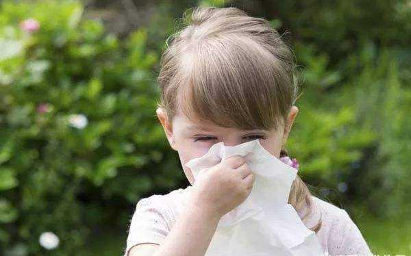 小孩子流鼻水难道就是生病?