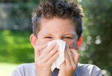 小宝宝鼻塞的原因有哪些?