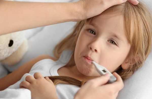 儿童扁桃体炎的出现,多与这2个因素有关!