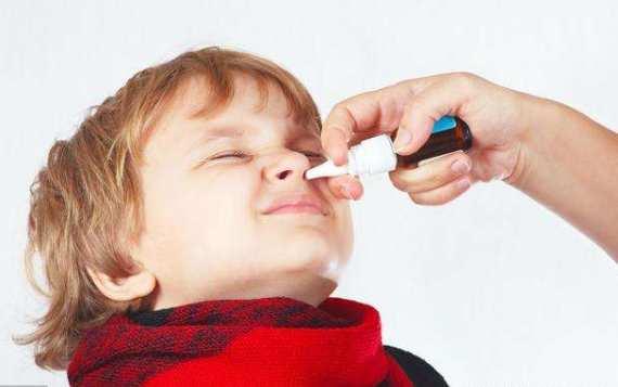 盐水洗鼻子治好8年鼻炎