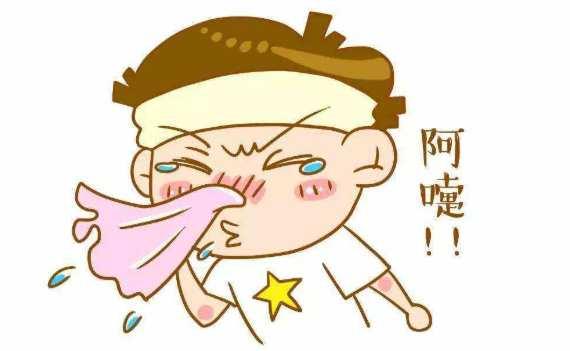 如何判断鼻炎还是感冒