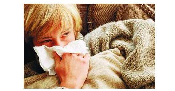 为什么会突然有鼻炎了