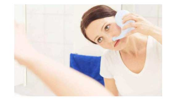 过敏性鼻炎的8个妙招