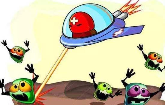 幽门螺杆菌最怕三种药,是哪三种呢