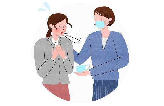 干性鼻炎的症状