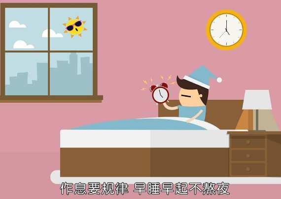 小孩鼻炎的早期症状