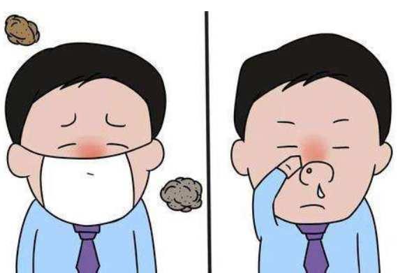 鼻炎犯一次病多久能好