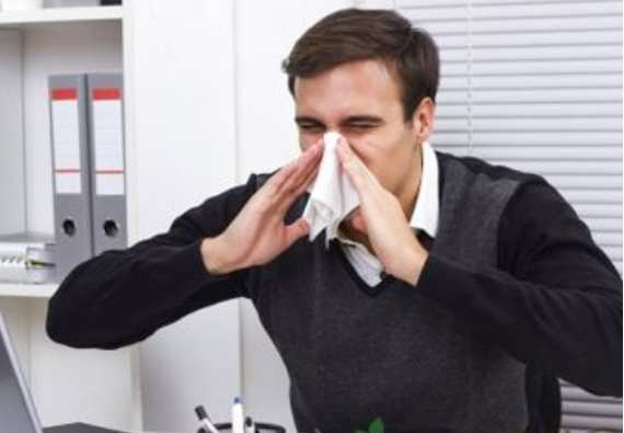 鼻炎鼻塞怎么缓解