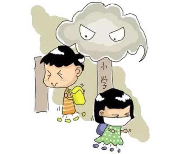 鼻炎的症状,主要有这些!
