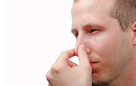 鼻炎形成的六大原因