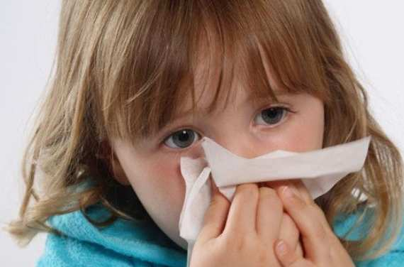 快速区分感冒和鼻炎